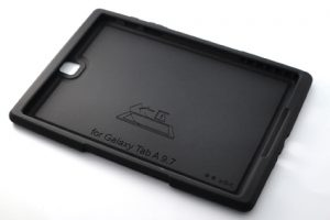 Safety Case Schutzhülle Tablet