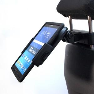 Tablet Halter von RoadButler Neigung